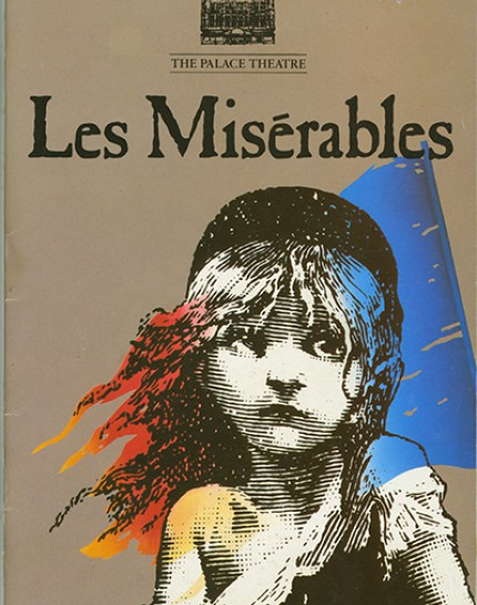 Les Misérables Stage by Stage