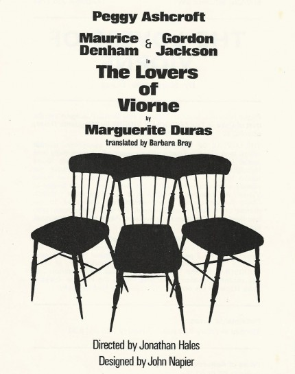 The Lovers of Viorne